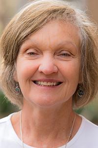 Margaret Newbold – North Carolina Parks and Recreation Authority