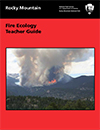 NC State Parks – Year of Fire – Fire Ecology Teacher Guide