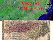NC State Parks – Year of Fire – Good Fire program