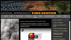 NC State Parks – Year of Fire – National Interagency Fire Center