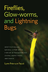 Cover of Fireflies, Glow-Worms, and Lightning Bugs by Lynn Frierson Faust