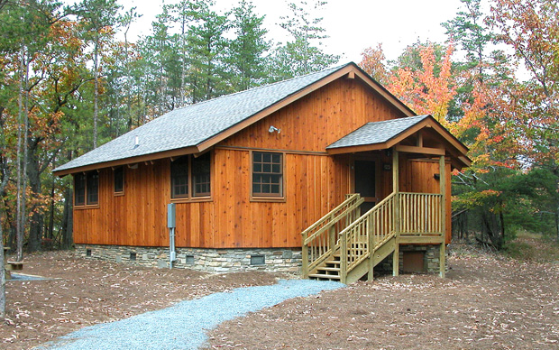 Cabins For Rent Nc State Parks