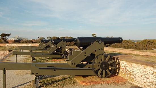 Model 1841 Navy 32-pounder