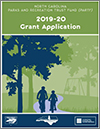 2019 - 2020 Grant Application
