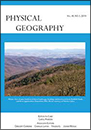 NC State Parks – Year of Fire –  Physical Geography journal