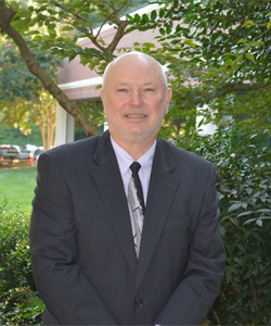 Image of Ted Brinn, Board Member