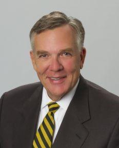 """Image of Wilton Russell """"Rusty"""" Duke Jr., Board Member"""
