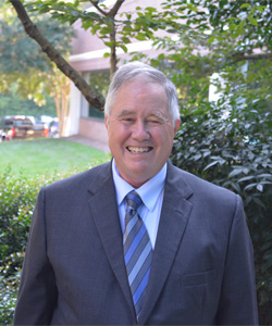 Image of  Pete Robie, Board Member