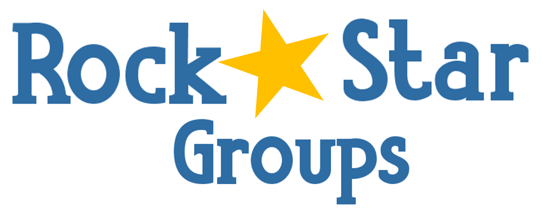 Rock Star Groups