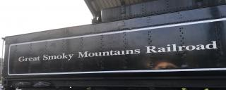 Picture of Great Smoky Mountain Train