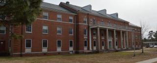 elizabeth city state university bias hall