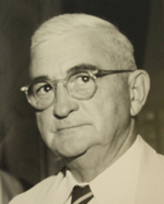 Photo of Charles Johnson