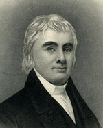 Photo of John Haywood