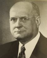 Photo of John Stedman