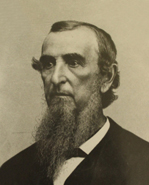 Photo of John Worth