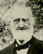 Photo of Kemp Battle