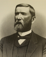 Photo of Samuel Tate