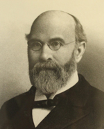 Photo of William Worth