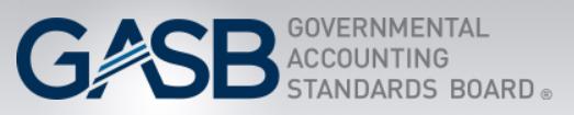 GASB logo