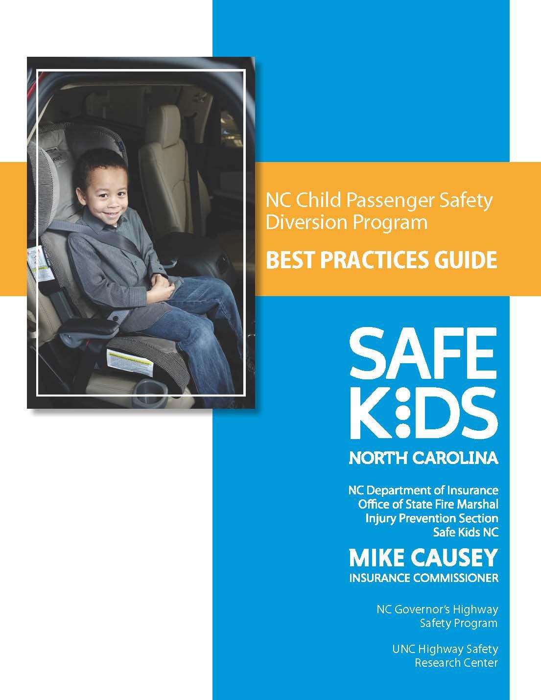 Image CPS Diversion Program Best Practice Guide-1st page