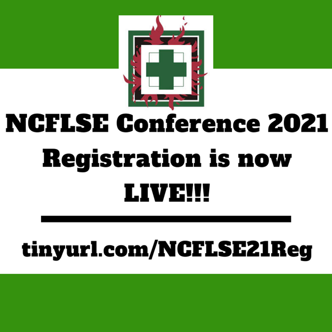 Fire & Life Safety (FLSE) Conference Registration