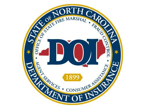 Department of Insurance Seal