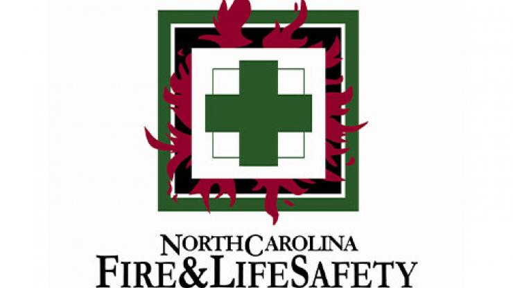 Fire & Life Safety logo
