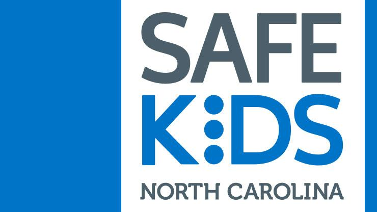 Safe Kids Events Logo