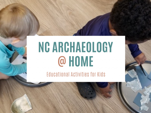 NC Archaeology