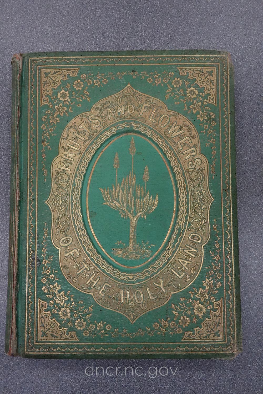 Joyner Book