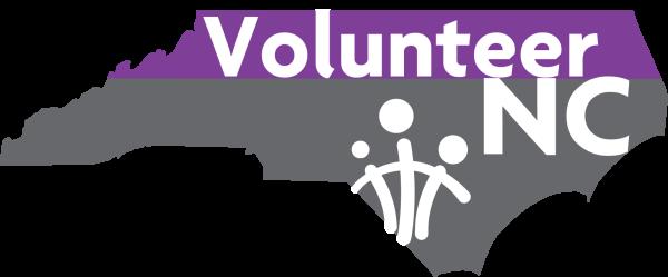 VolunteerNC logo