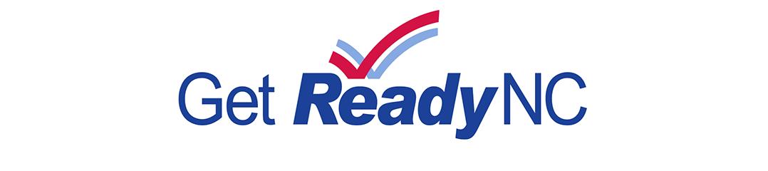 Get ReadyNC logo