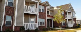 Multi-unit housing complex
