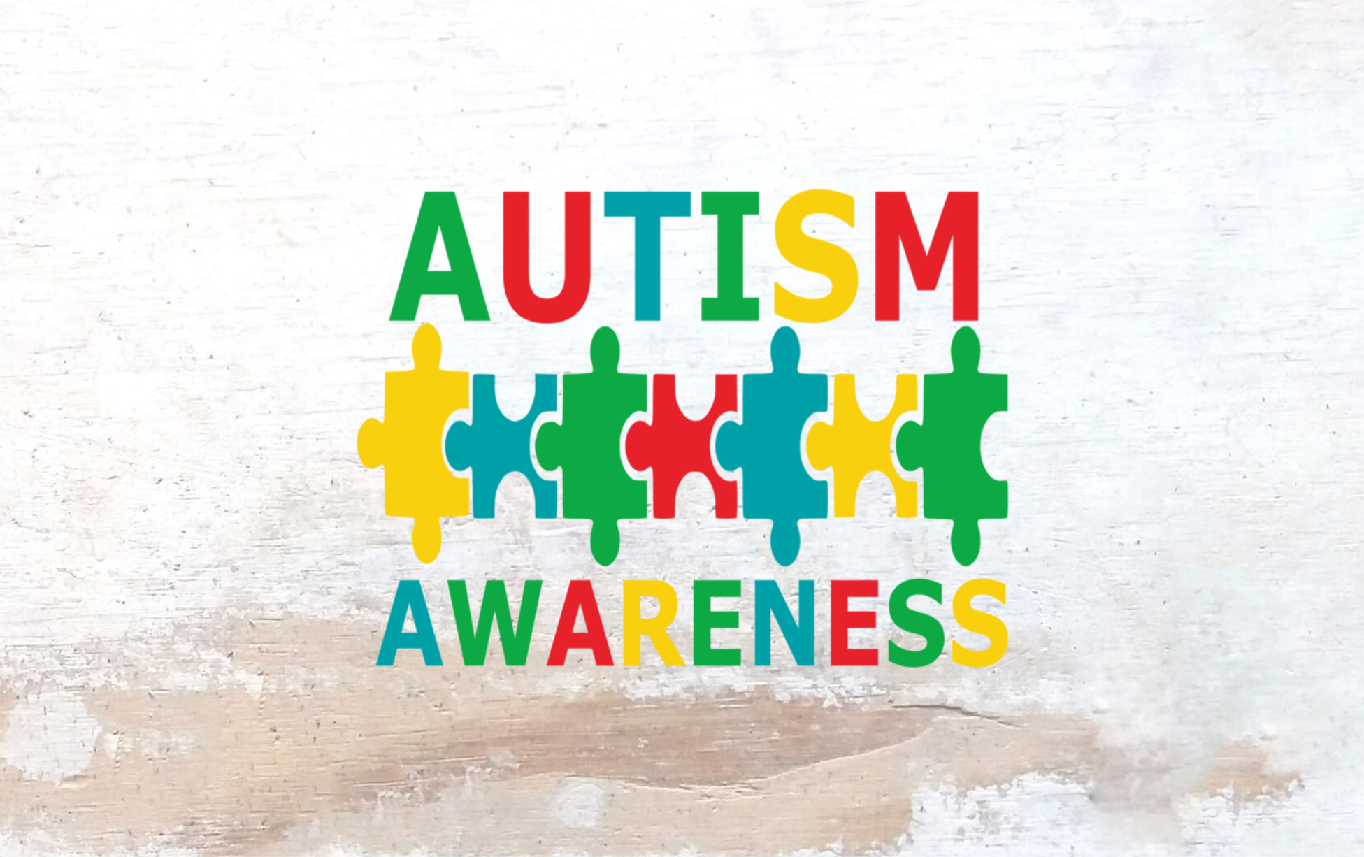 Autism Awareness at Roanoke Island Festival Park graphic