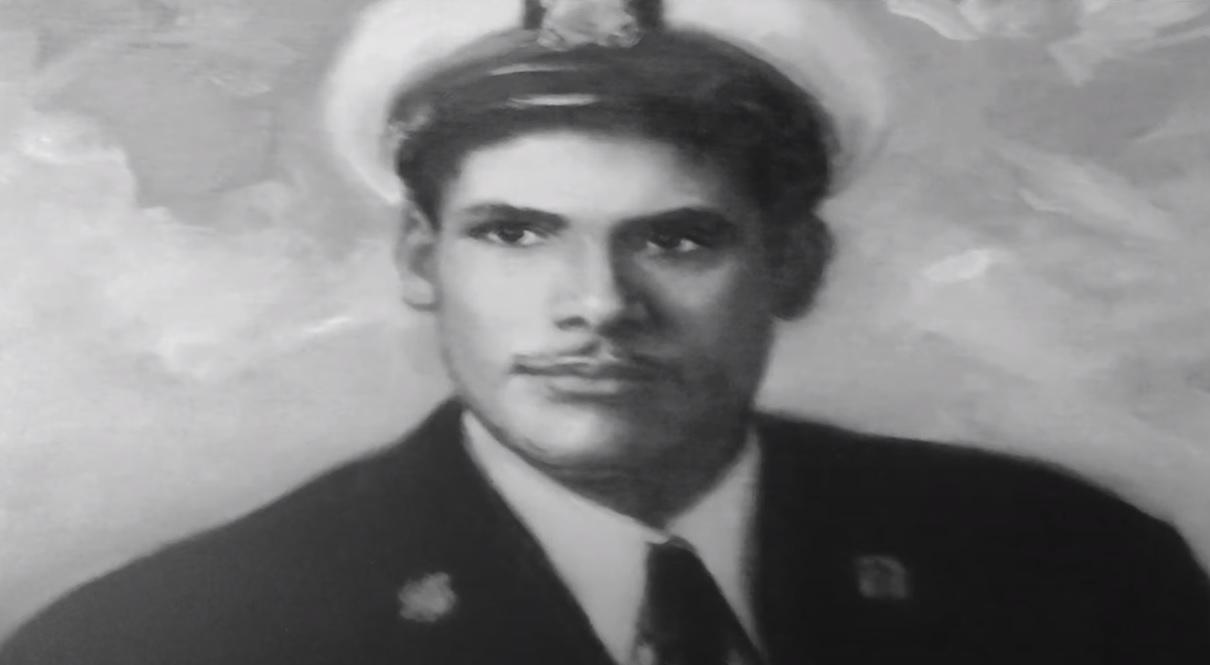 Lt. Herbert Collins