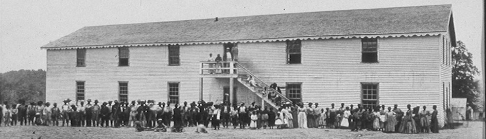 Freedmen's Colony