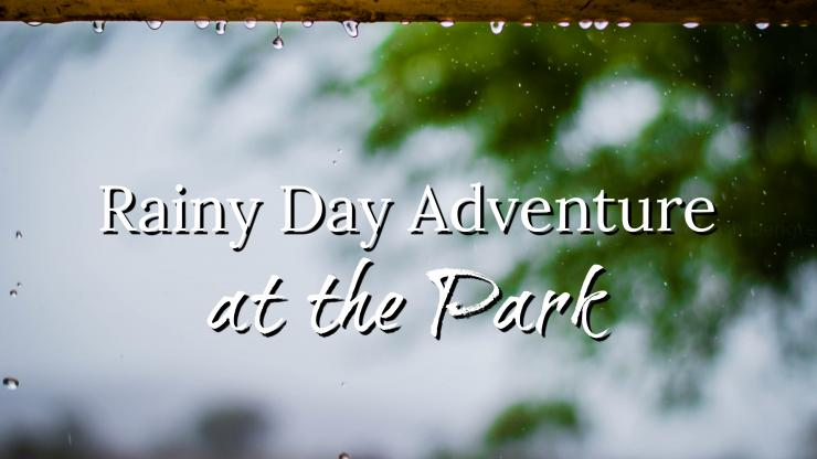 Rainy Day Adventure Guide graphic for at Roanoke Island Festival Park