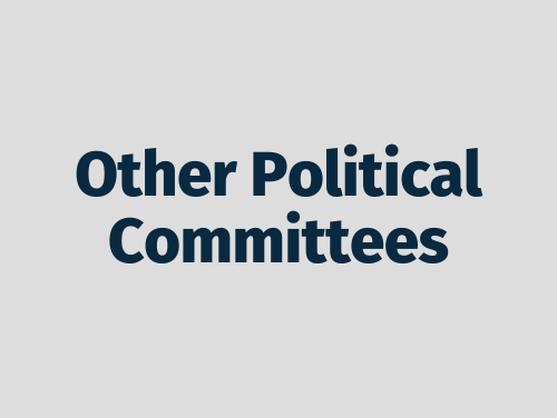 """""""Other Political Committees"""""""