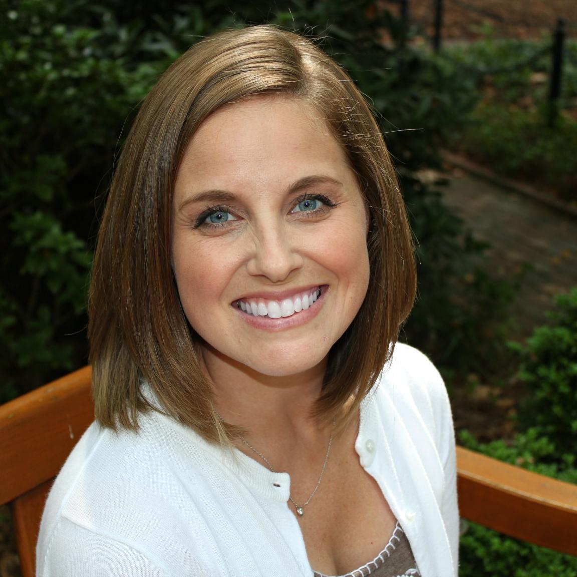 Lauren Clossey