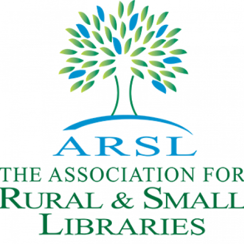 Tree Logo for the Association for Rural and Small Libraries